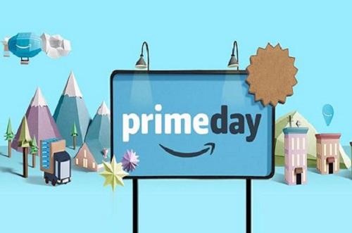 收藏!盘点亚马逊PrimeDay 36大品类爆款名单