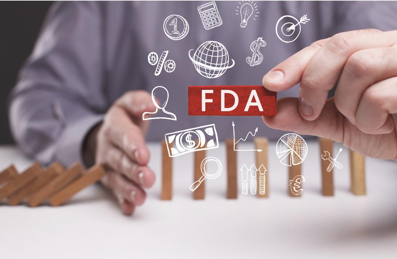 全面解析美国FDA注册