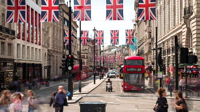 知识干货   2021年如何注册英国商标?欧洲下证最快国家