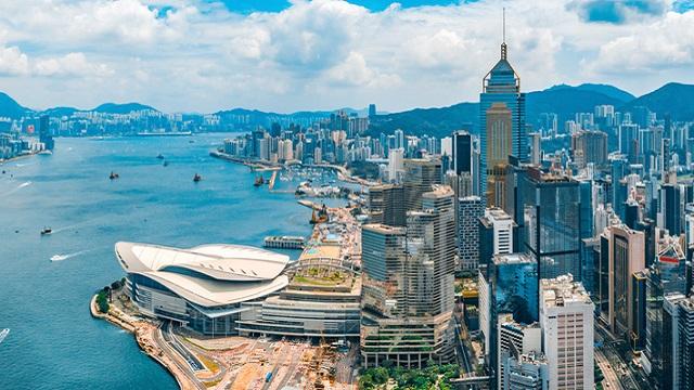 知识干货   2021年如何注册中国香港公司?外贸企业最佳离岸地