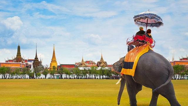 知识干货 | 2021年如何注册泰国公司?东南亚热门国家