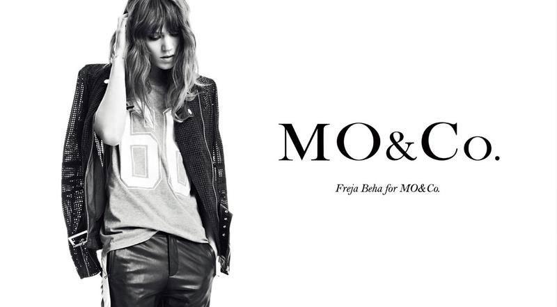 """MO&Co.:如何运用""""洋品牌""""杀出一条血路?"""